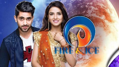 Fire and Ice returns to Zee World