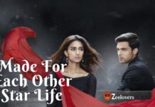 Made For Each Other Full story Star Life