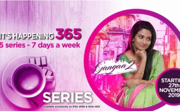 List Of Upcoming 2020 Zee world Story Series & Shows On Dstv, Gotv