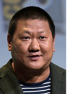 Benedict Wong as Baron