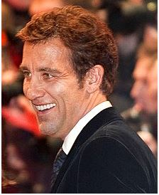 "Clive Owen as Clayton ""Clay"" Varris"
