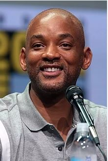 Will Smith as Henry Brogan