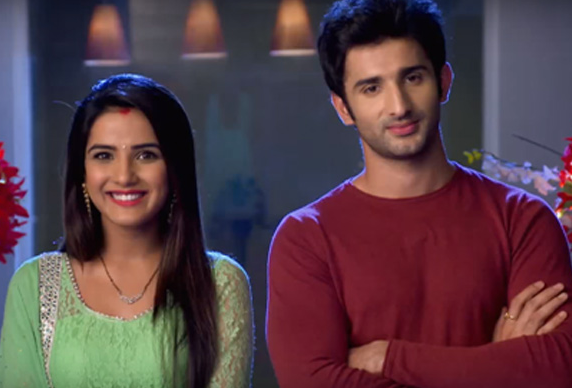Fire and Ice update Tuesday 15 October 2019 Zee World