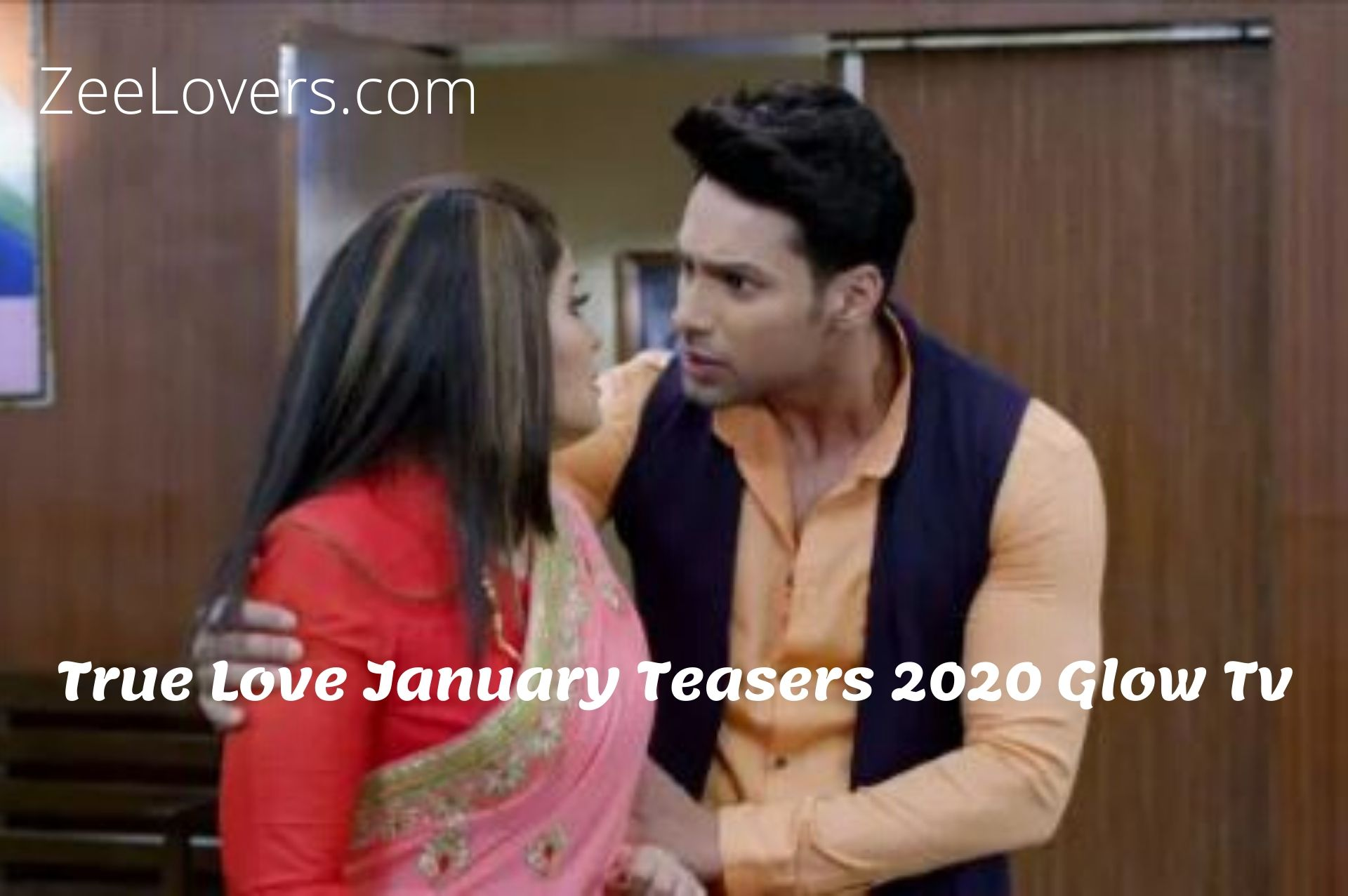 This is love January Teasers 2020 Glow Tv