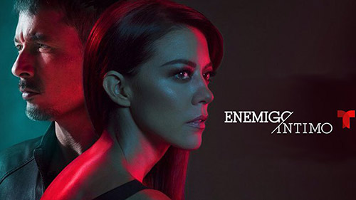 Close Enemies January Teasers 2020 Telemundo