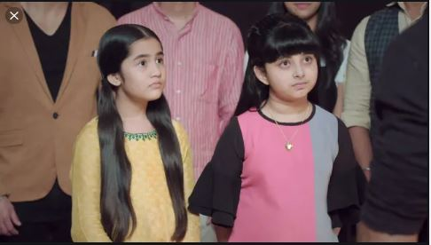 Kulfi the singing star Wednesday update 18 December 2019