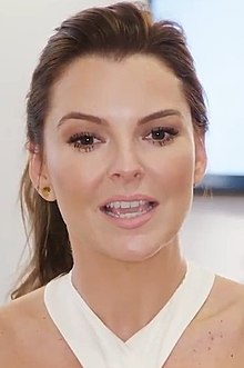 Marjorie de Sousa as Julieta Vargas