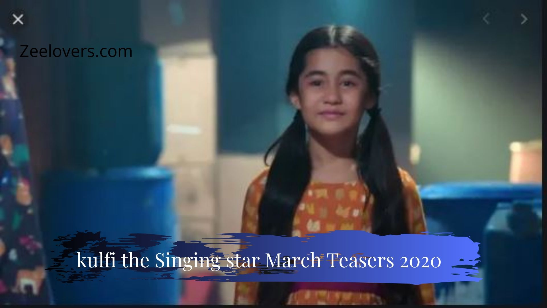 kulfi the Singing star March Teasers 2020