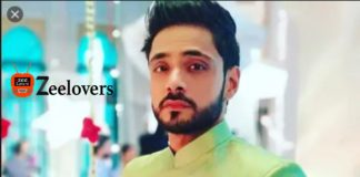 Adnan Khan as Kabeer Ahmed on Zara's Nikah