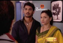 Sacred Ties Zee world