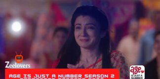 Age is just a number Season 2 September Teasers 2020
