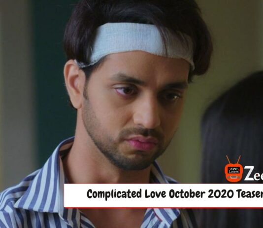 Complicated Love October 2020 Teasers