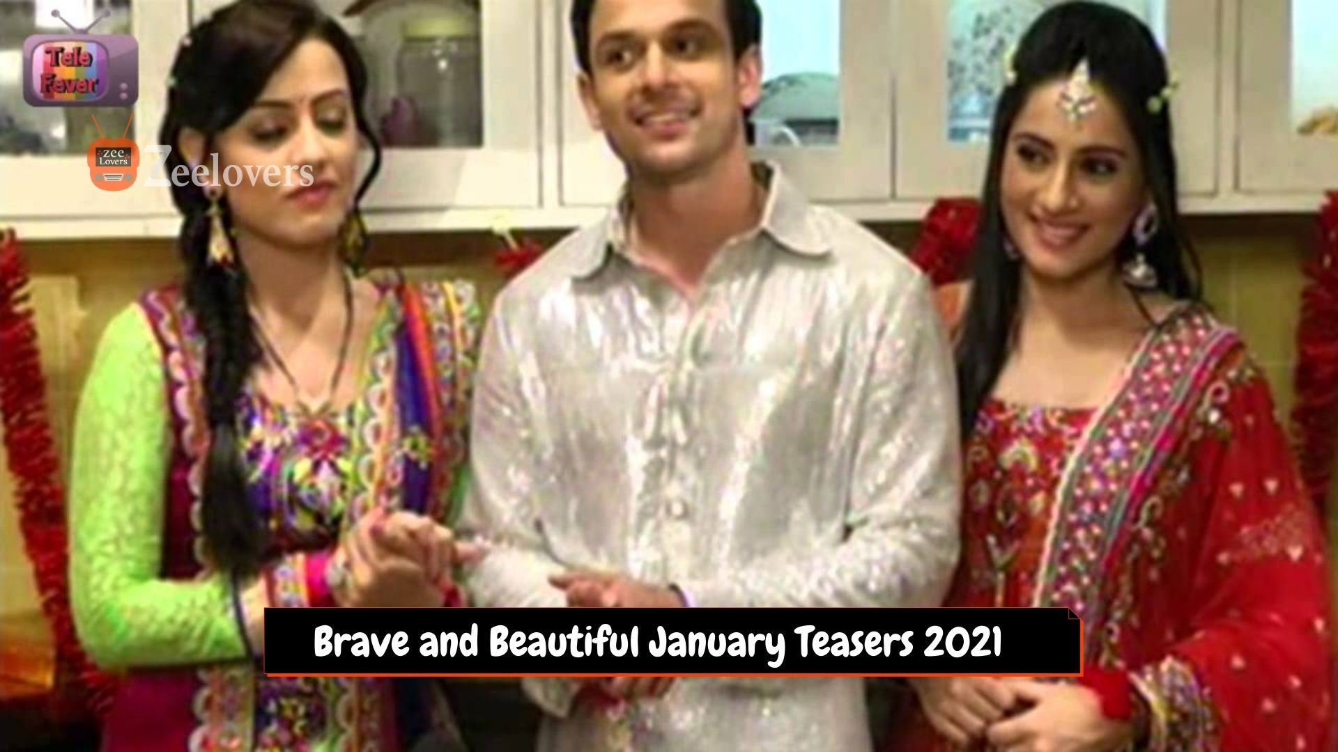 Brave and Beautiful January Teasers 2021