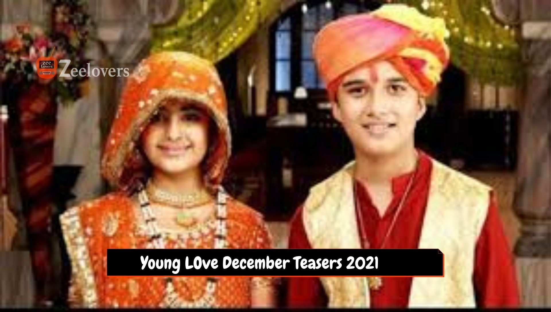 Young Love December Teasers 2020 Glow Tv