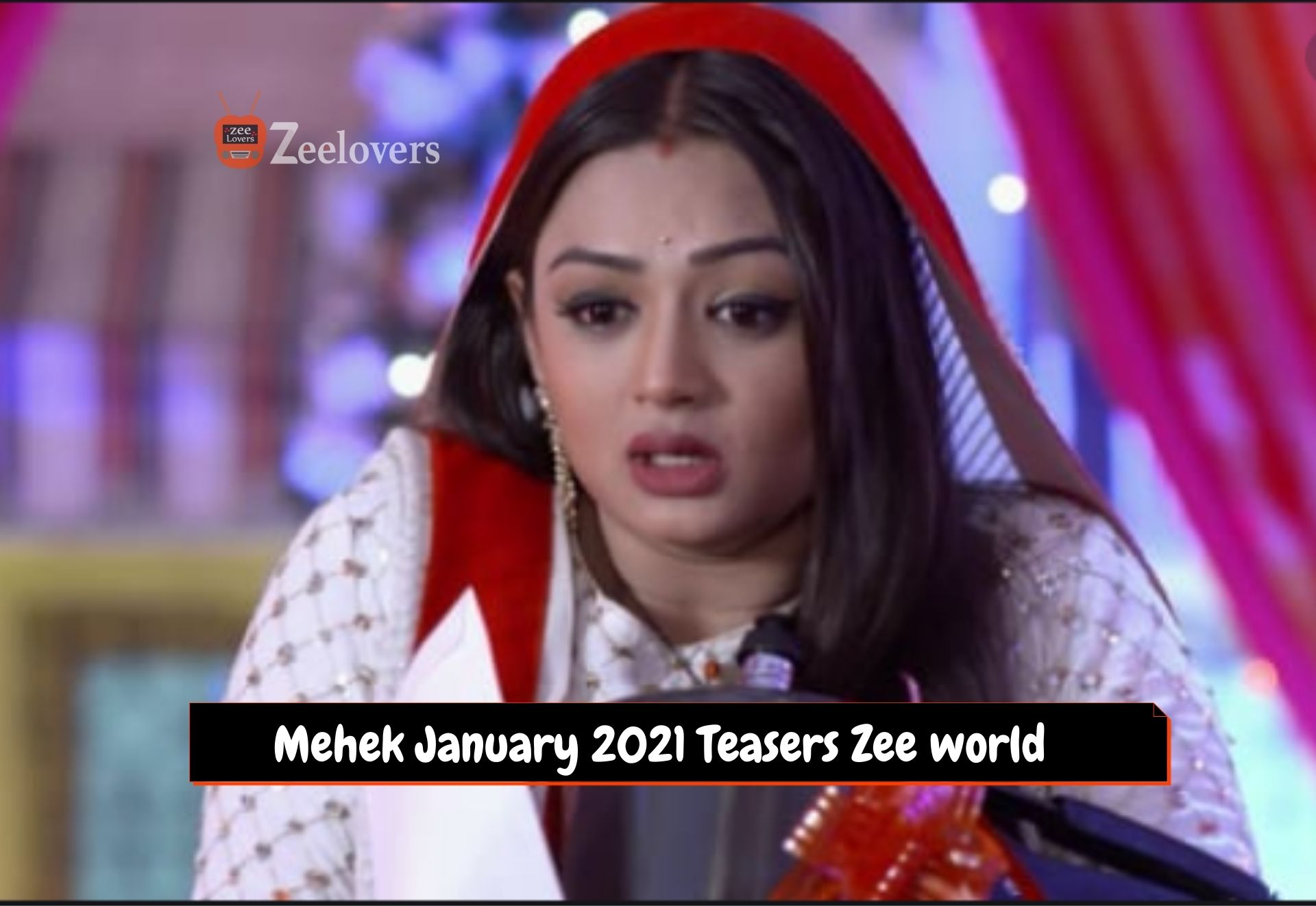 Mehek January 2021 Teasers