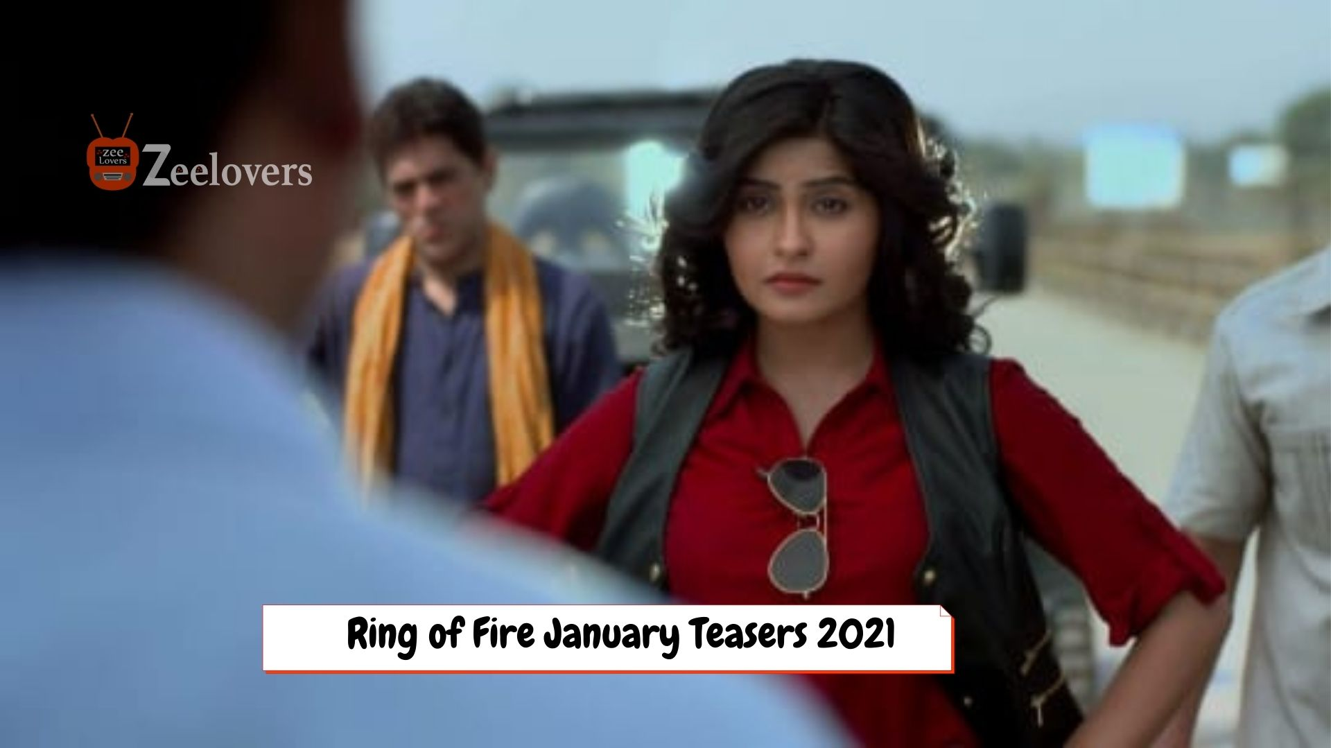 Ring of Fire January 2021 Teasers