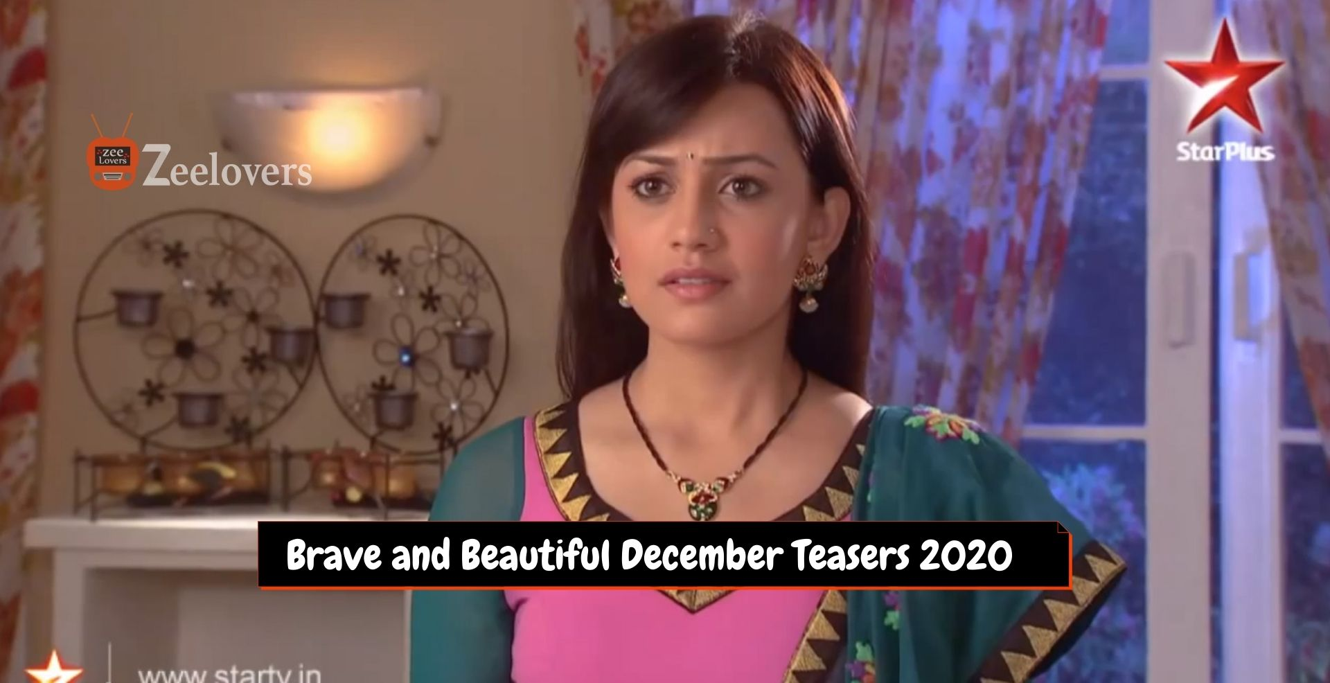 Brave and Beautiful December Teasers 2020