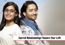 Sacred Relationships Teasers star life