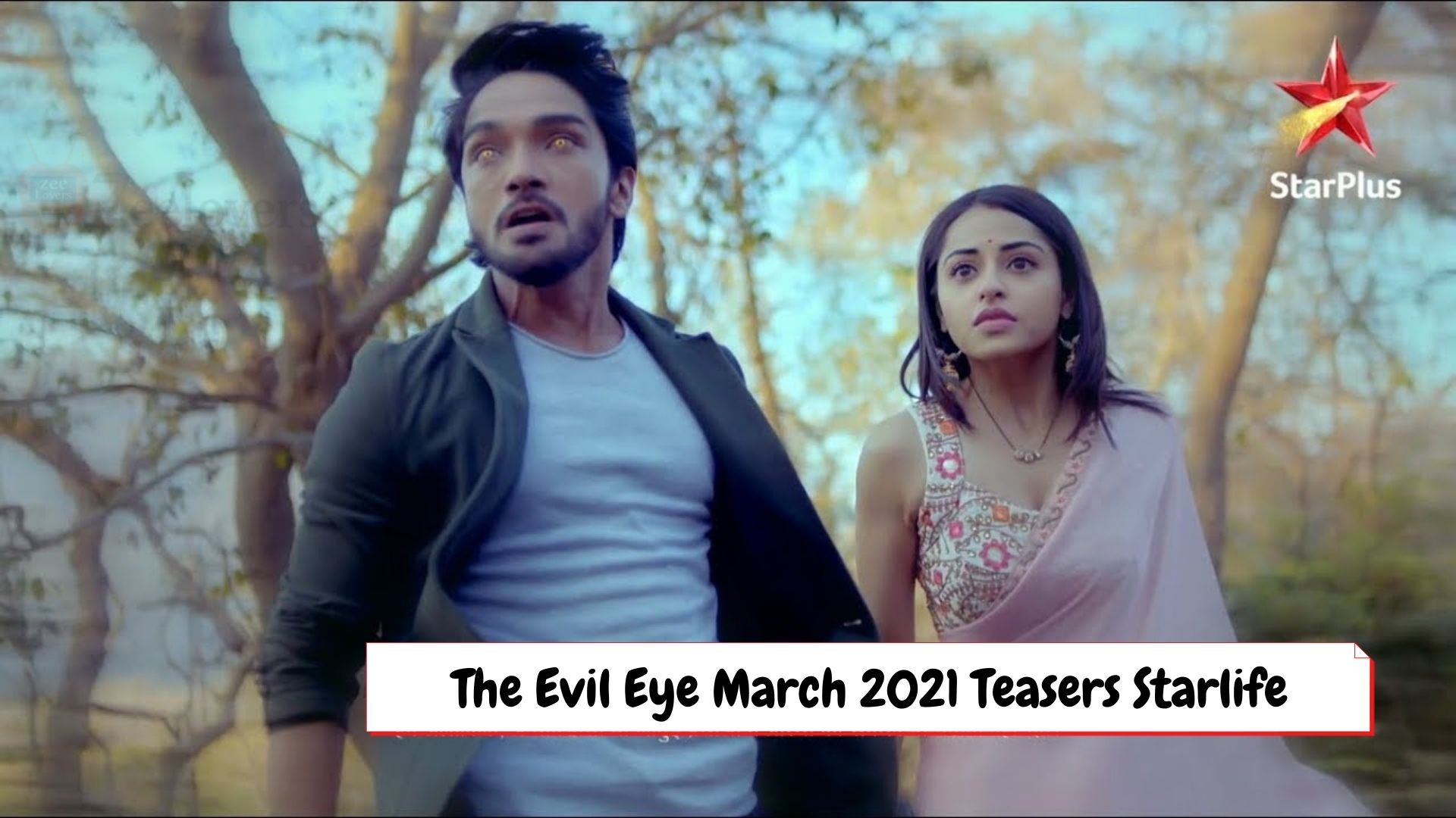 The Evil Eye March 2021 Teasers