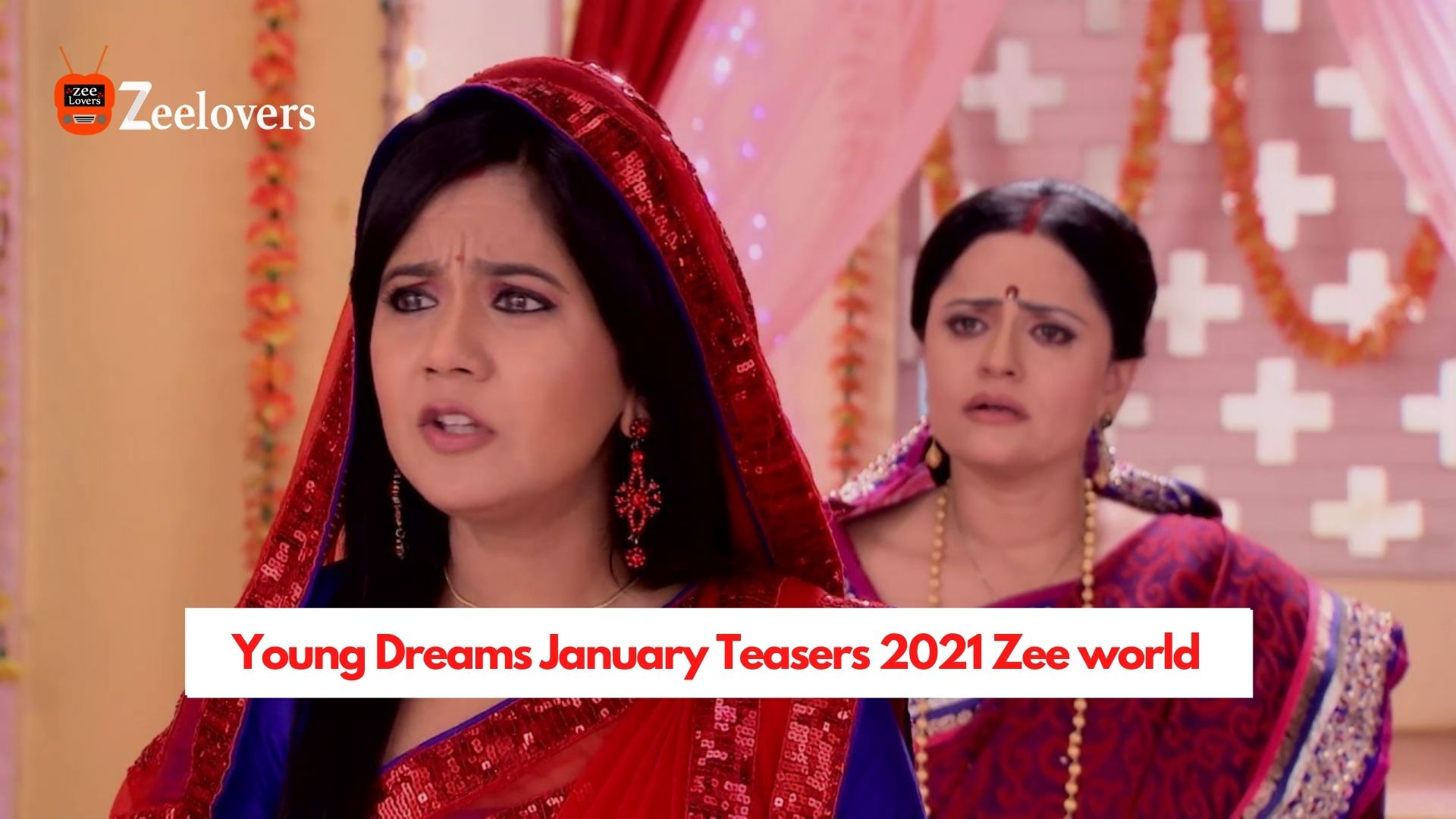Young Dreams Teaser January 2021 Zee World