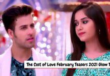 The Cost of Love February Teasers 2021 Glow Tv