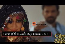 Curse of the Sands May Teasers 2021