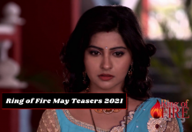 Ring of Fire May Teasers 2021
