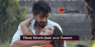 These Streets June 2021 Teasers