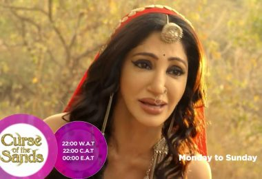 Curse Of The Sands Zee World